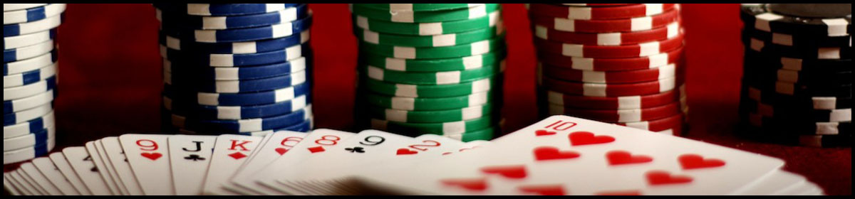 Pub Poker